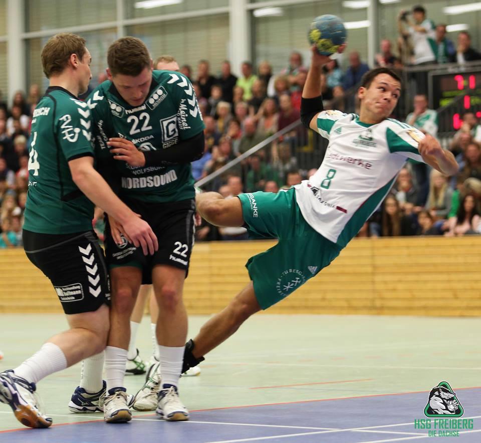 Handball Freiberg