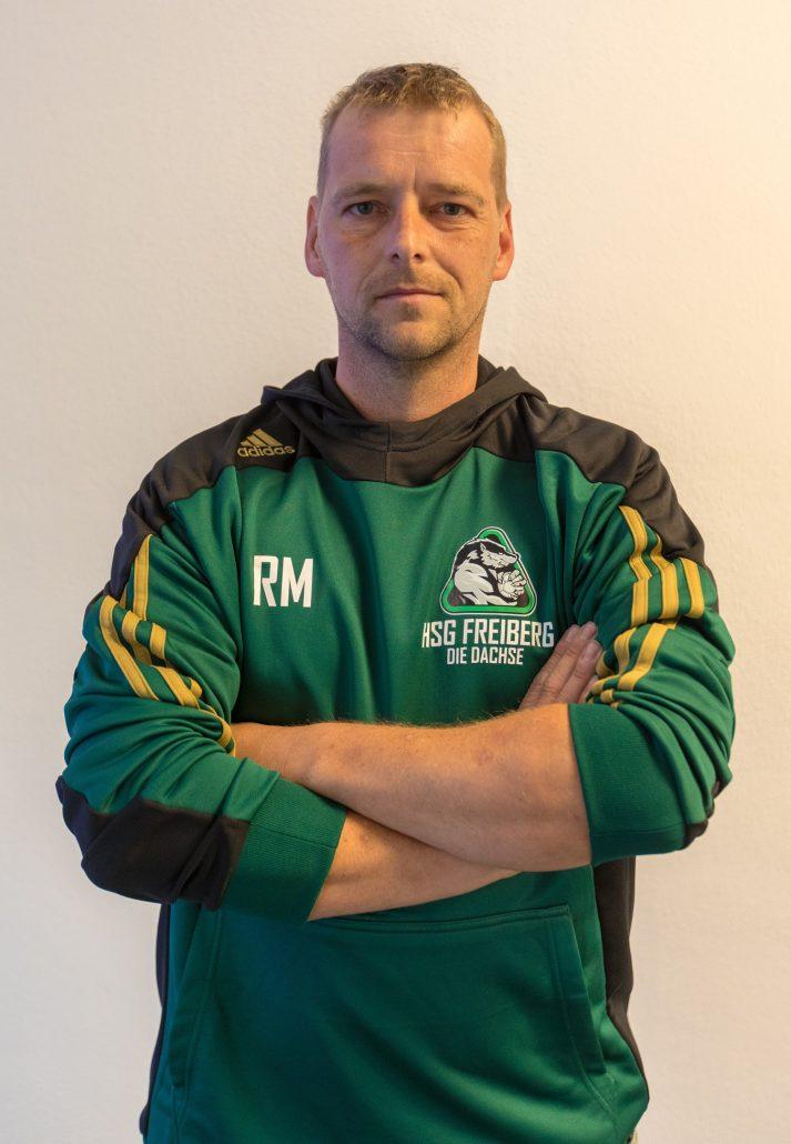 Ronny Monser