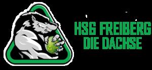 HSG FREIBERG - DIE DACHSE